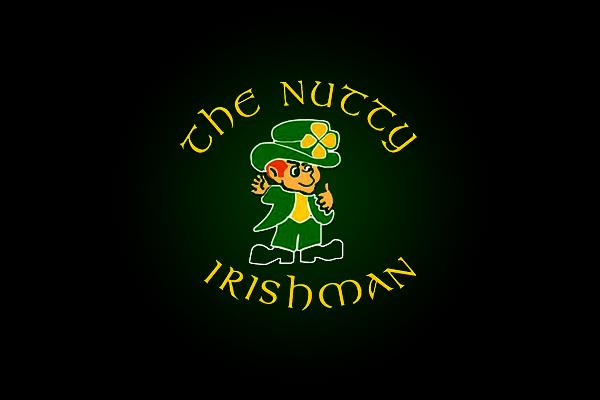 The Nutty Irishman Roadie Recon