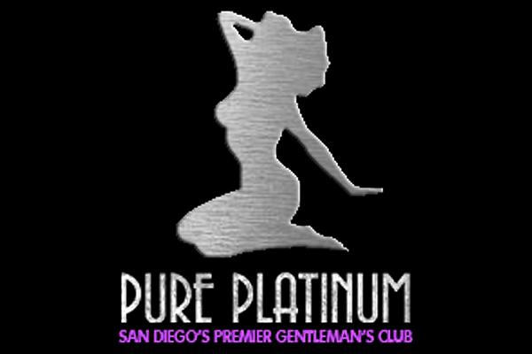 Pure platinum kearny mesa