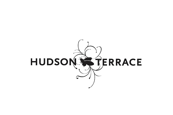 Hudson Terrace Nightclub official logo.
