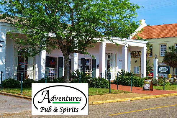 Adventures Pub Amp Spirits Roadie Recon