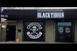 Blackthorn 51