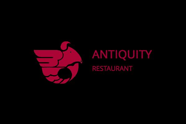 antiquity restaurant roadie recon