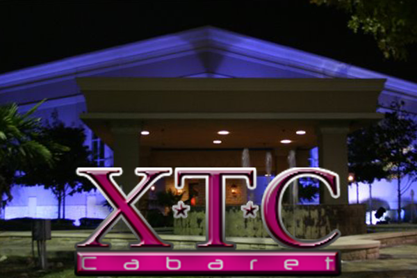 Xtc cabaret fort worth tx