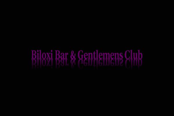 Strip club in biloxi