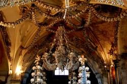Sedlec Ossuary (Bone Church)
