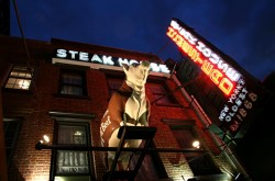 The Old Homestead Steakhouse