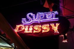 Super Pussy
